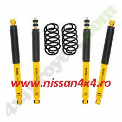 Kit de suspensie OME 40mm